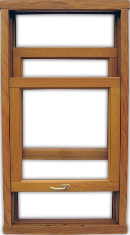 F brica de aberturas linea europa 2 ventanas guillotina for Aberturas pvc simil madera precios